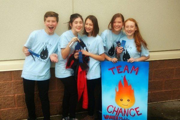 High School Improv Team Fundraising to get to Major ...