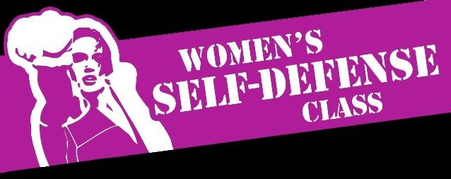 Free Women's Self-Defense Class - My Comox Valley Now