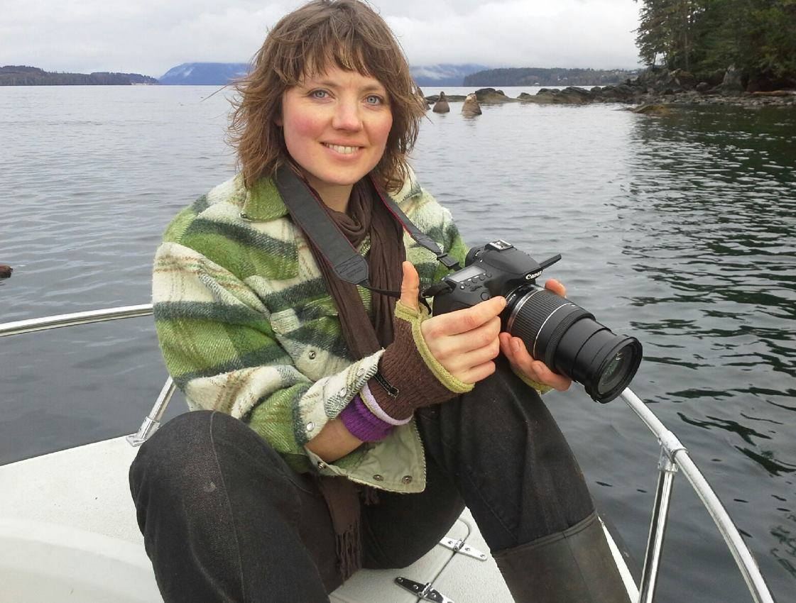 Search for Twyla Roscovich, missing BC filmmaker, is no longer ongoing: RCMP