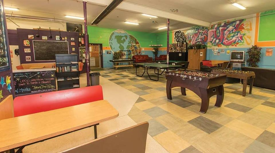 LINC Youth Centre to offer free programs for a week - My