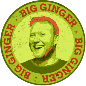 Big Ginger