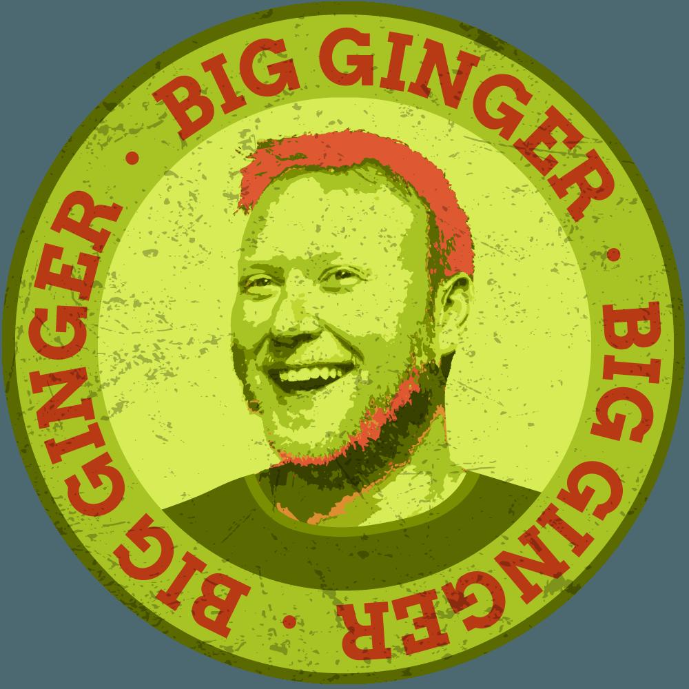 Big Ginger