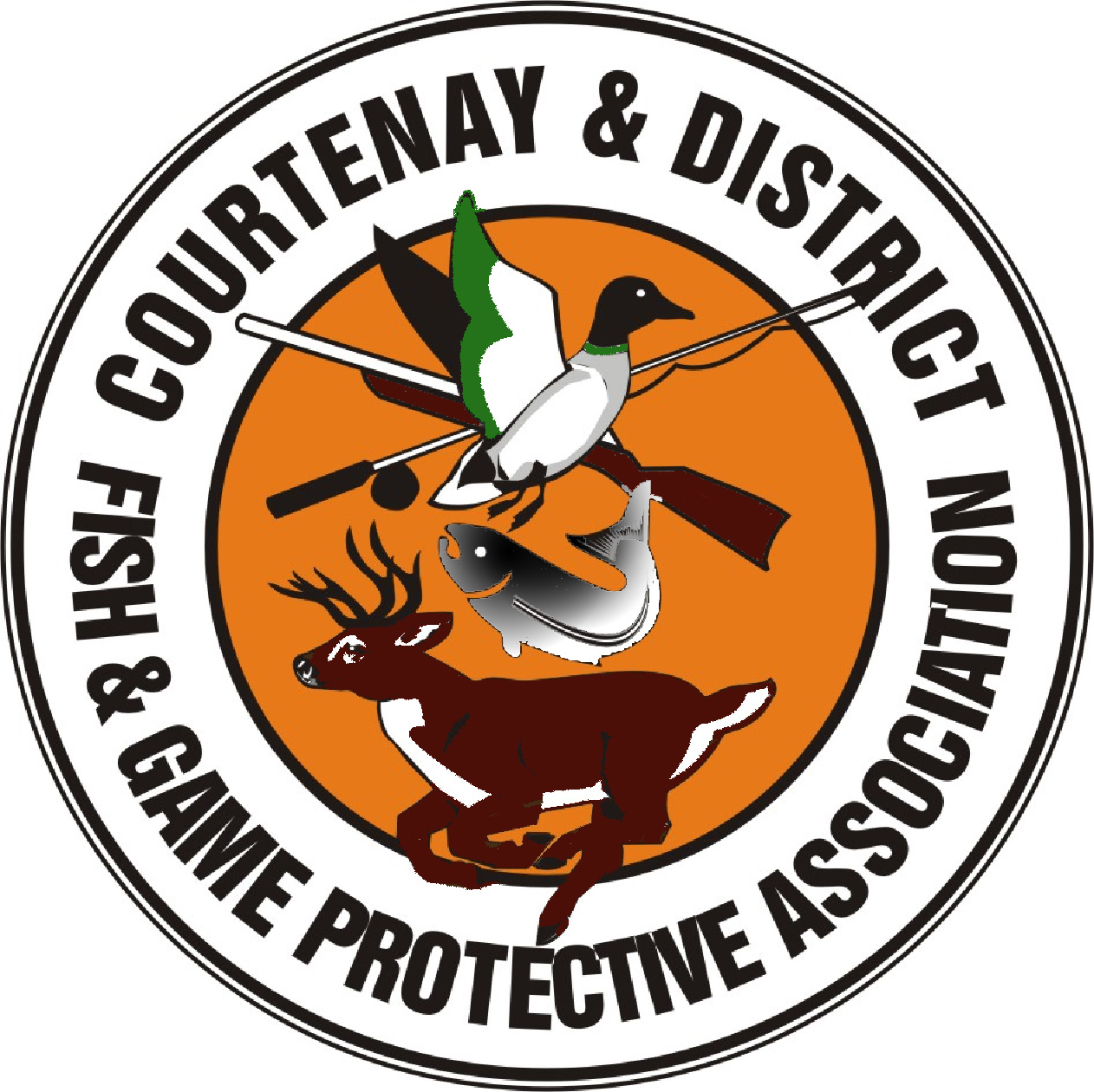Courtenay and District Fish & Game: Spring Gun Show