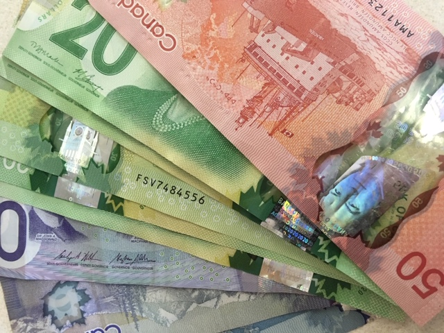 BC's minimum wage goes up more than $1 this weekend