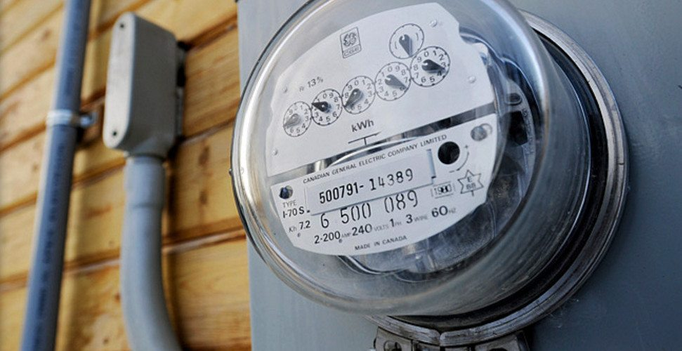 BC Hydro applying for lower rates