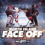 North Island Face Off