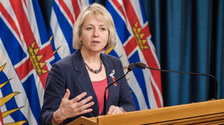 B.C. adds 223 new COVID-19 cases